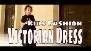 'Kids Fashion Victorian Dresses 2017 By Keniorafa