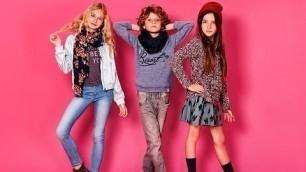 'Xti Kids en FIMI Kids Fashion Week 2017'