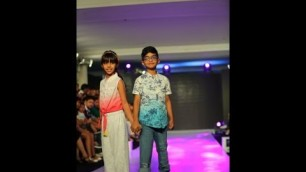 'India Kids Fashion Week 2016'