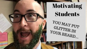 'How to Motivate Students-Building A History Program (Episode 1)'