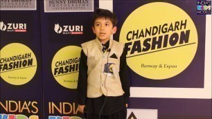 'Chandigarh fashion (kids auditions) by India\'s kids models INFO +91 9988460786'