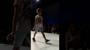 'Desfile Ellus Kids - Fashion Weekend Kids / Verão 2017'