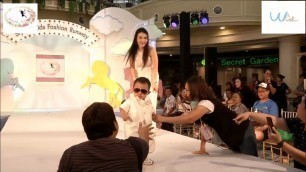 'Stylish Kids Fashion Runway #Namita Kids#SKY#'