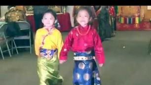 'Tibet Kids fashion show'