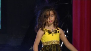 'Catalin Botezatu Kids la Kids Fashion Week 2017 Bucuresti, Romania Editia a II a'