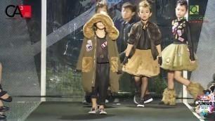 'KELLYBUI Kids | Ice Aged Collecion | Vietnam Junior Fashion Week 2016 | Runway'