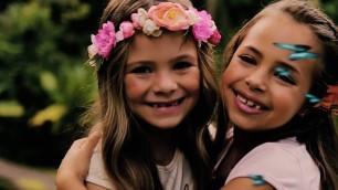 'Time Kids - Fashion Film Verão 2018'