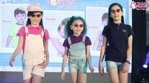 'Robby Rabbit Summer 2016 Fashion Show [Apparel Highlights] - ft. Team Kramer Kids and Xiamara Vigor'