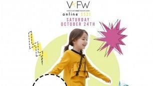 'Vancouver Kids Fashion Week Live'