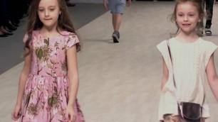 'next  / Kids´ Fashion Days Belarus Fashion Week F/W 2016-2017'