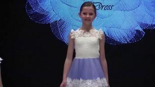 'SKORINA  / Kids´ Fashion Days Belarus Fashion Week F/W 2016-2017'
