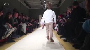 'PEPE Children\'s Shoes FW16 Kids Fashion Show PItti Bimbo 82'