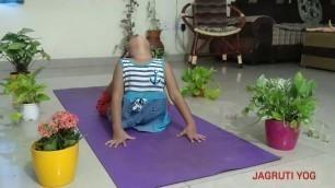 'Kids advance yoga challenge/ #motivate your kids