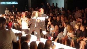 'Rookie USA Fashion Show 2016!!'