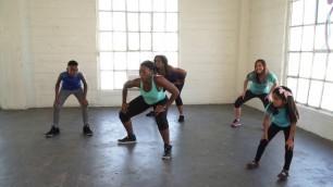 'Cardio Dance Workout For Kids | Kid Shake Fitness'