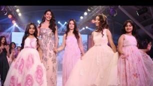 'India Kids Fashion Week 2017 - Season 5 FULL VIDEO   Pooja Hegde, Lopamudra Raut & Asha Negi'