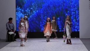 'Ирина Сазанович  / Kids´ Fashion Days Belarus Fashion Week F/W 2016-2017'