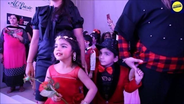 'Chandigarh Fashion - India\'s Kids Models (Baby show & kids fashion show) Info +91 9988460786'