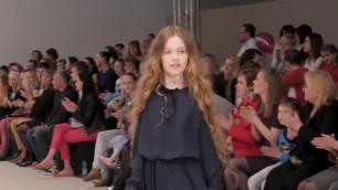 'Коллекция бренда NAVY FW 17/18. Kids' Fashion Days BFW. Май' 2017'