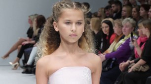 'Julia Radova Kids\' Fashion Days BFW SS18'