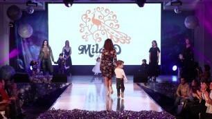 '02  Choupette, Milano Fashion Week Kids Chelyabinsk осень зима 2017 IX сезон'