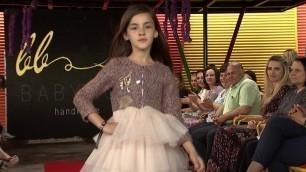 'Vija Models - Prishtina Fashion Week Kids 2017 YouTube Sharing 4'