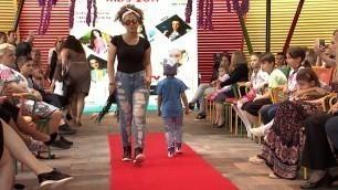 'Vija Models - Prishtina Fashion Week Kids 2017'