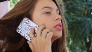 "'Albania fashion Kids 2017 \""A day of little model Ferisia Fezollari\""'"