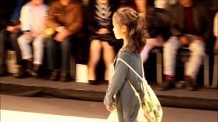 'Vancouver Fashion Week 2016/2017 Kids Show Kyra Wang'