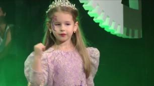 'Kids Fashion Week 2017 , Day 2, Bucharest, Romania'