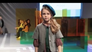 'VIVETTA Pitti Kids 2017 by Fashion Channel'