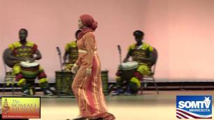 'Fashion Show Somali Museum Night 2016'