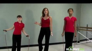 'Fitness for Kids - Jumping Rope'