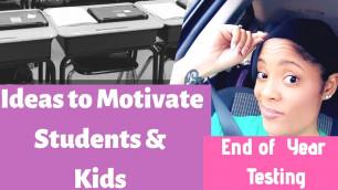 'DIY Treats| Motivate Students'