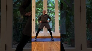'Kids Fitness Video #4 Coach Saken IMG 0663'