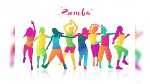 'Zumba Fitness | Kids Zumba | Cardio Workout | Zumba On Shakira Song Whenever Wherever | Zumba Dance'