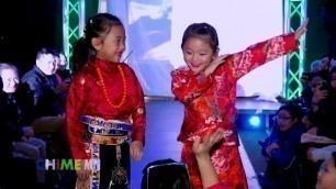 'Kids Fashion show  MN 2017'