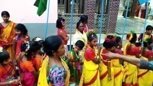 'how motivate to kids to dance showing - Anandapur'