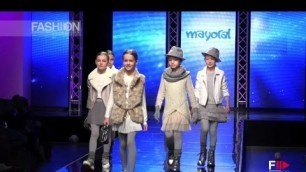 'PITTI BIMBO 82 - January 2016 - Children\'s Fashion From Spain by Fashion Channel'