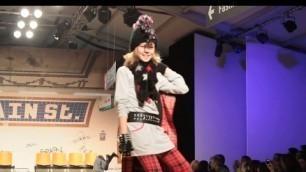 'TUC TUC Pitti Kids 2017 by Fashion Channel'