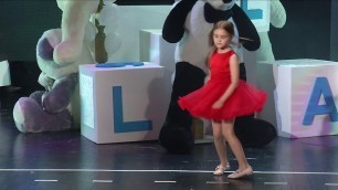 'Mirela Diaconu Kids la Kids Fashion Week 2017 Bucuresti, Romania Editia a II a'