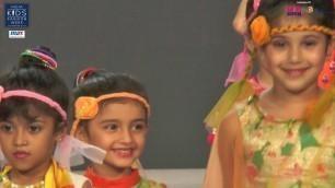 'Varsha Showering Trends at India Kids Fashion Week 2016 - Mumbai'