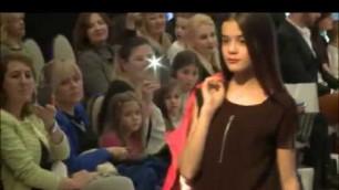 'Kids Fashion week Revija Sarbanda'