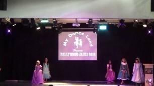 'Kids Fashion Show - Princess Theme @Bollywood Jalwa 2016'