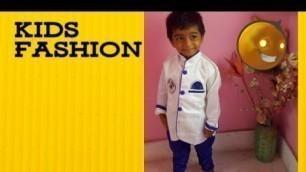 'Kids Trendy Clothes Durga Puja 2017 Kindermode 2017 Moda infantil 2017'