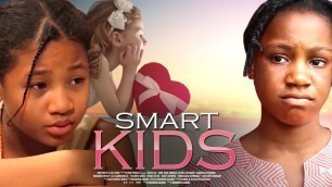 SMART KIDS (Mercy Kenneth, Pearl Shim) - LATEST NIGERIAN MOVIES 2020 | NIGERIAN MOVIES 2019