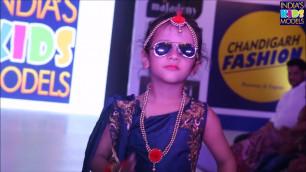 'Chandigarh Fashion exclusive baby show & kids fashion show by IKM info +91  9988460786'