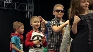 'II KIDS FASHION / Fashion Film TV'