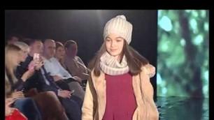 'Albania Fashion Kids  2017 SARABANDA & IDO COLLECTION'