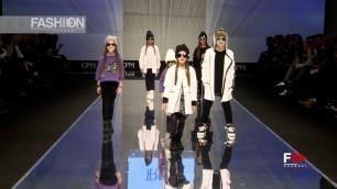 'IRMI CPM Moscow Fall Winter 2017-18 - Fashion Channel'